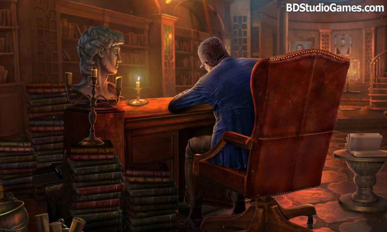 NeverTales: The Abomination Collector's Edition Free Download Screenshots 2