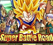 New Category SBR Stages! Potara Team Category Stage: DBZ Dokkan Battle