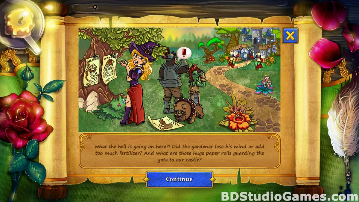 New Yankee 9: The Evil Spellbook Collector's Edition Free Download Screenshots 05