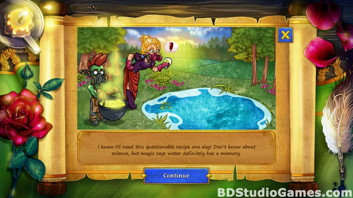 New Yankee 9: The Evil Spellbook Collector's Edition Free Download Screenshots 06