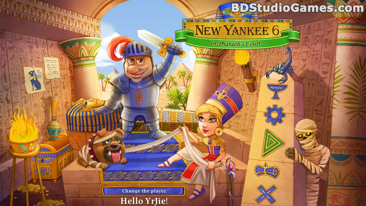 New Yankee In Pharaoh's Court 6 Free Download Screenshots 1