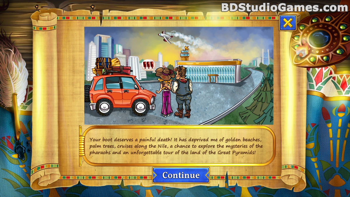 New Yankee In Pharaoh's Court 6 Free Download Screenshots 5