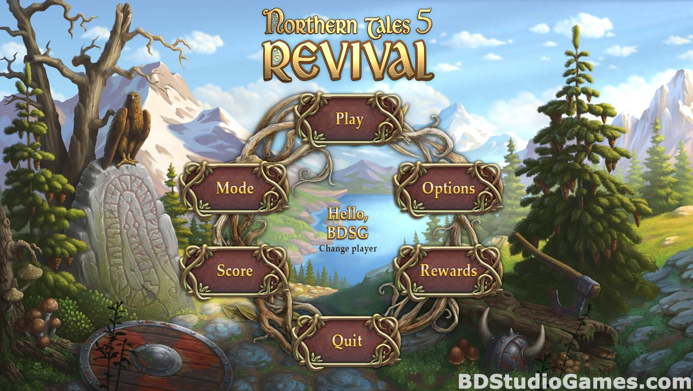 Northern Tale 5: Revival Free Download Screenshots 01
