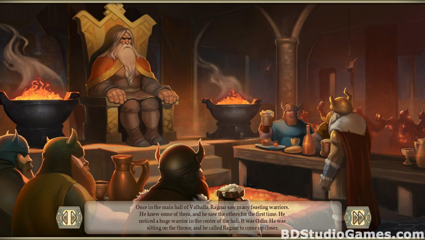 Northern Tale 5: Revival Free Download Screenshots 12