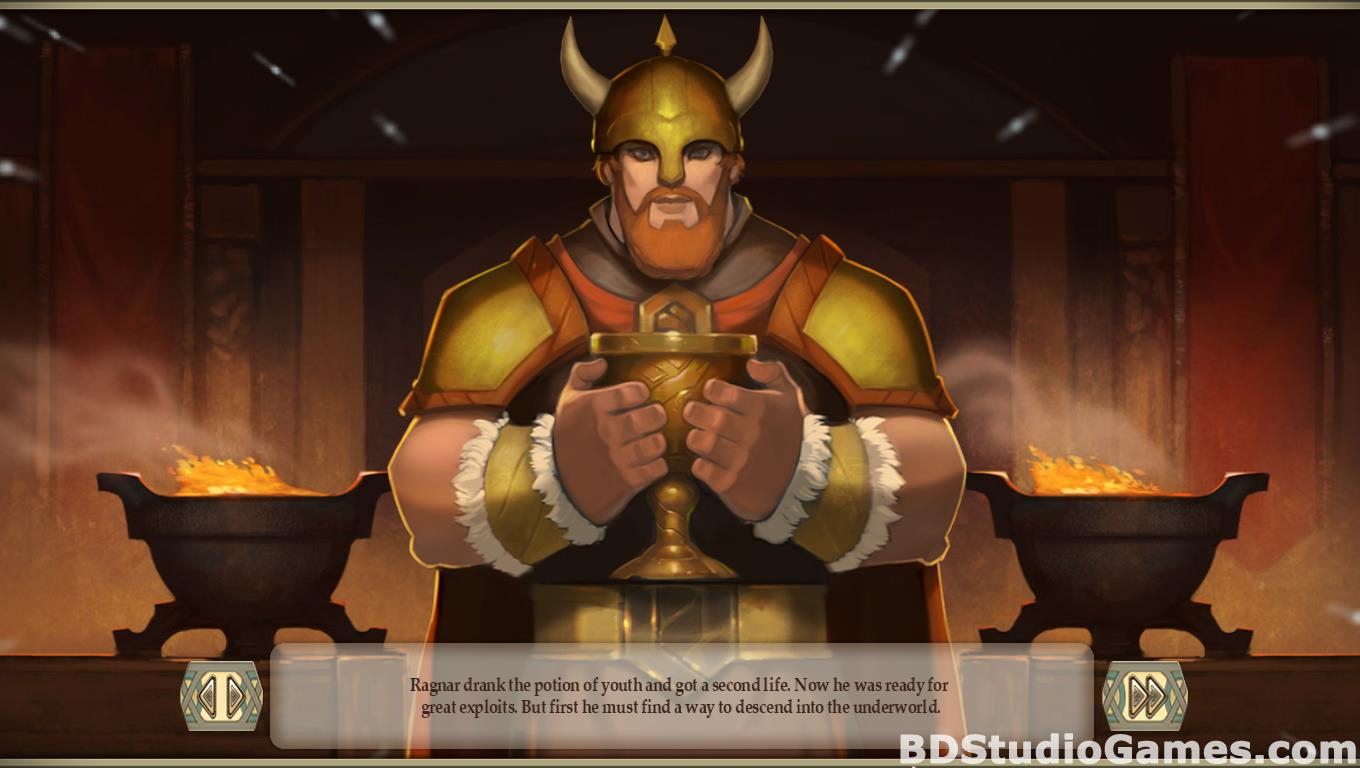 Northern Tale 5: Revival Free Download Screenshots 14