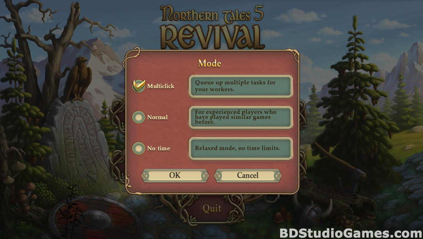 Northern Tale 5: Revival Free Download Screenshots 02