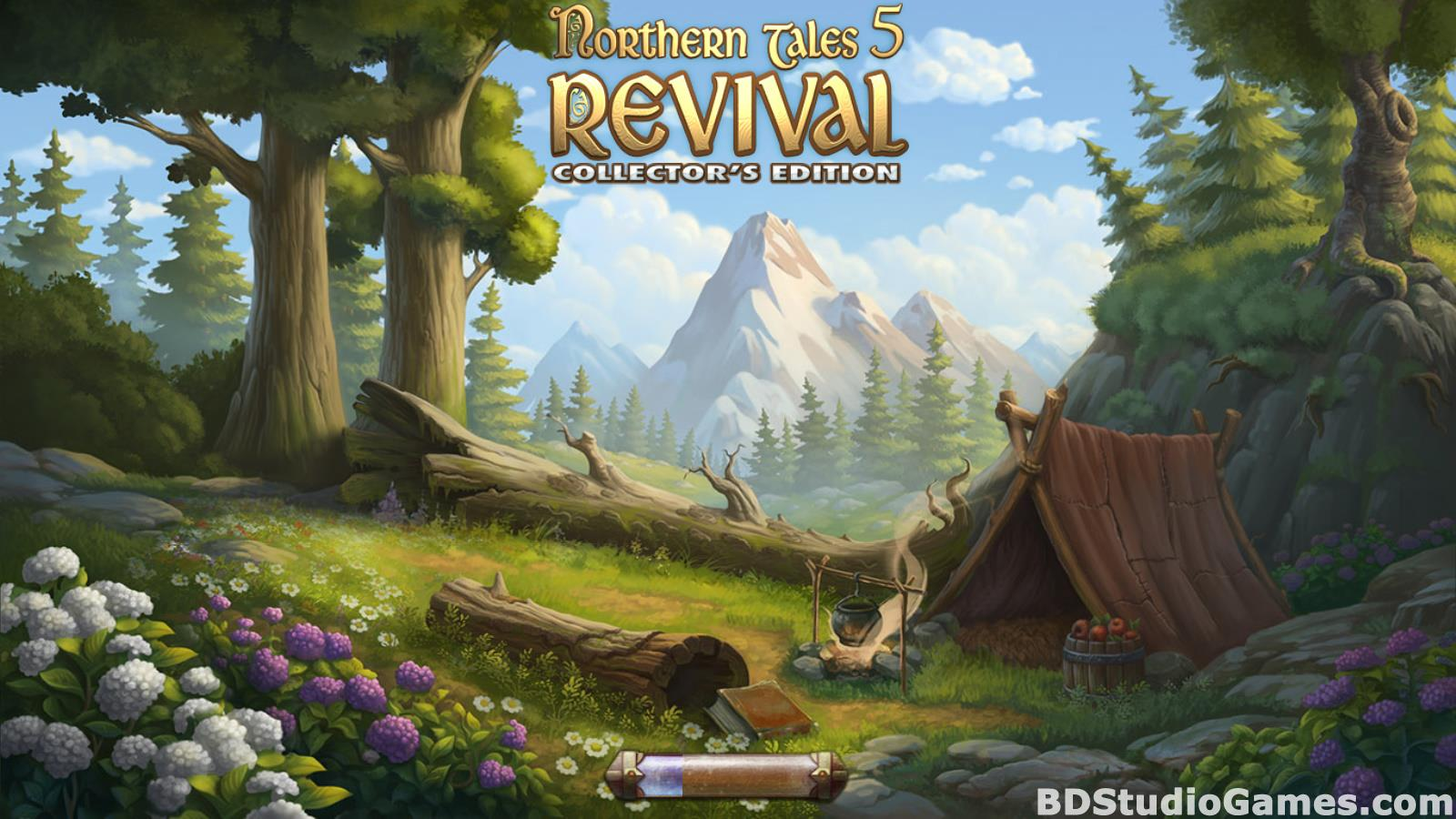 Northern Tales 5: Revival Collector's Edition Free Download Screenshots 01