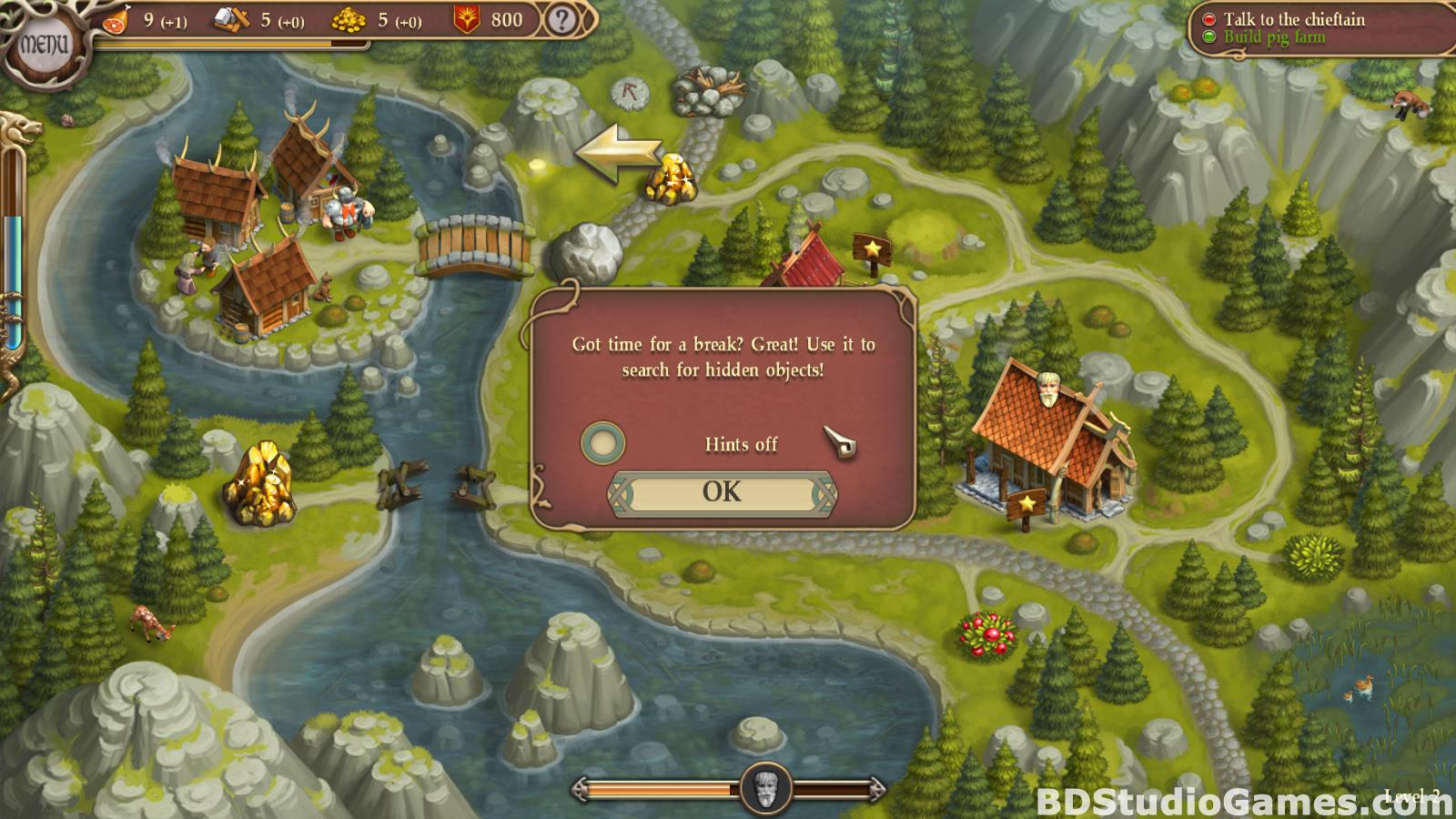 Northern Tales 5: Revival Collector's Edition Free Download Screenshots 10