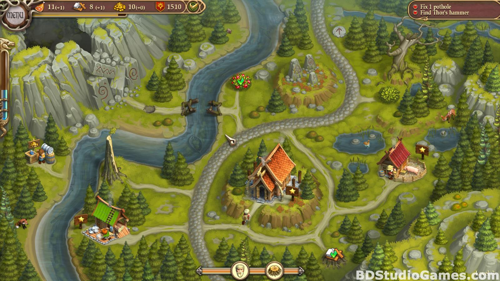 Northern Tales 5: Revival Collector's Edition Free Download Screenshots 13