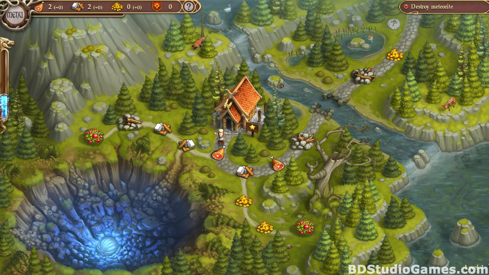 Northern Tales 5: Revival Collector's Edition Free Download Screenshots 04