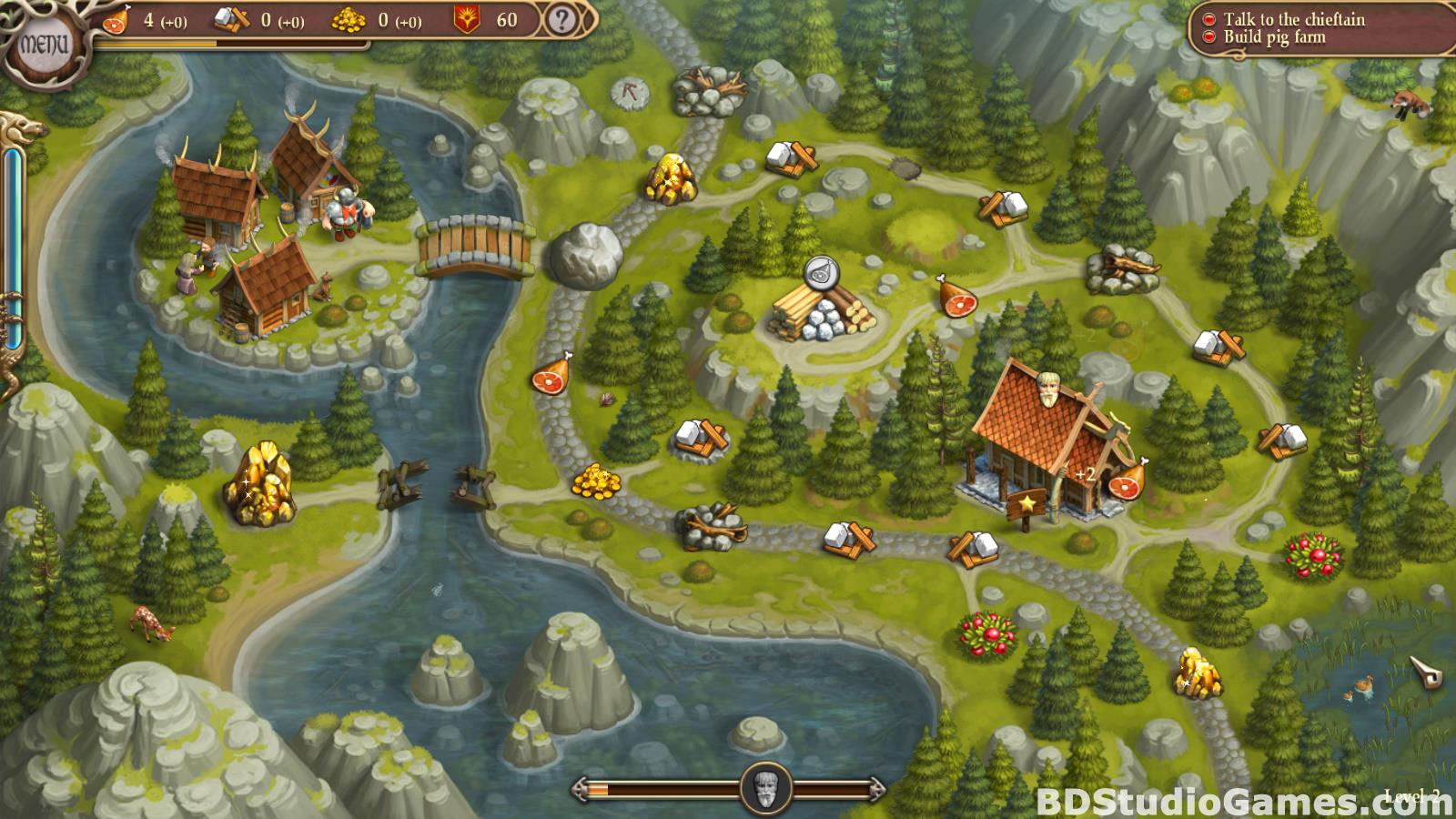 Northern Tales 5: Revival Collector's Edition Free Download Screenshots 09
