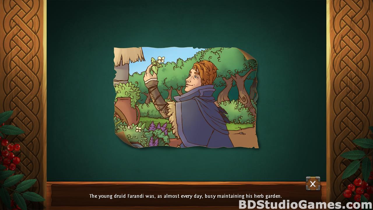 Northland Heroes: The missing druid Free Download Screenshots 03