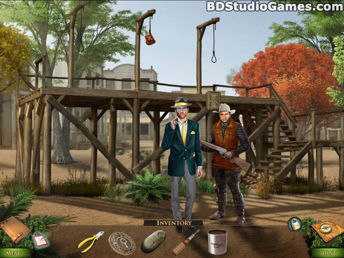 Outlaws: Corwin's Treasure Trial Version Free Download Full Version Buy Now Screenshots 13