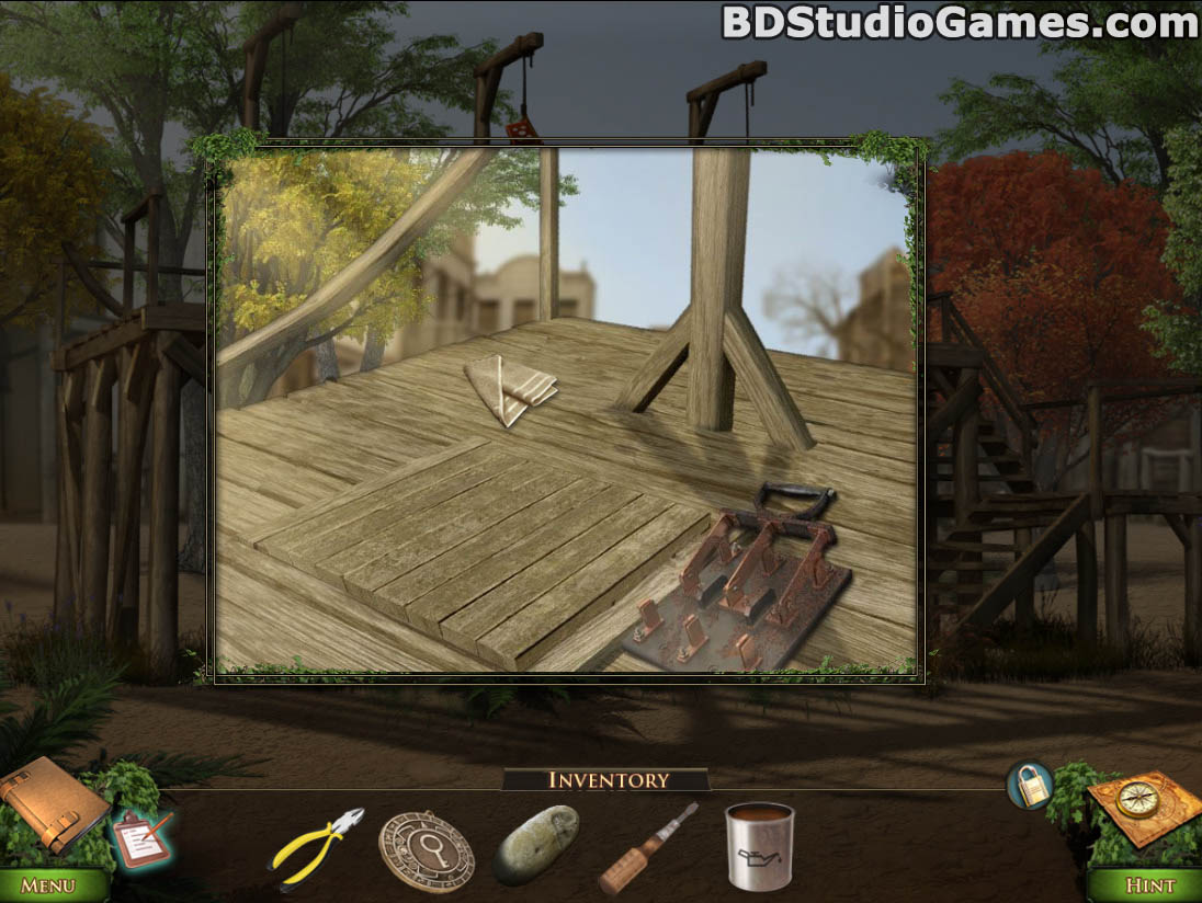 Outlaws: Corwin's Treasure Trial Version Free Download Full Version Buy Now Screenshots 15
