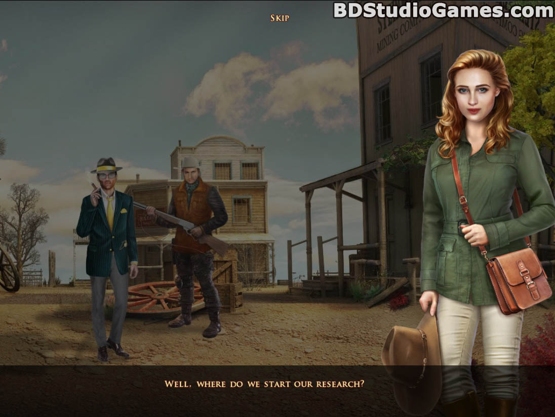 Outlaws: Corwin's Treasure Trial Version Free Download Full Version Buy Now Screenshots 02