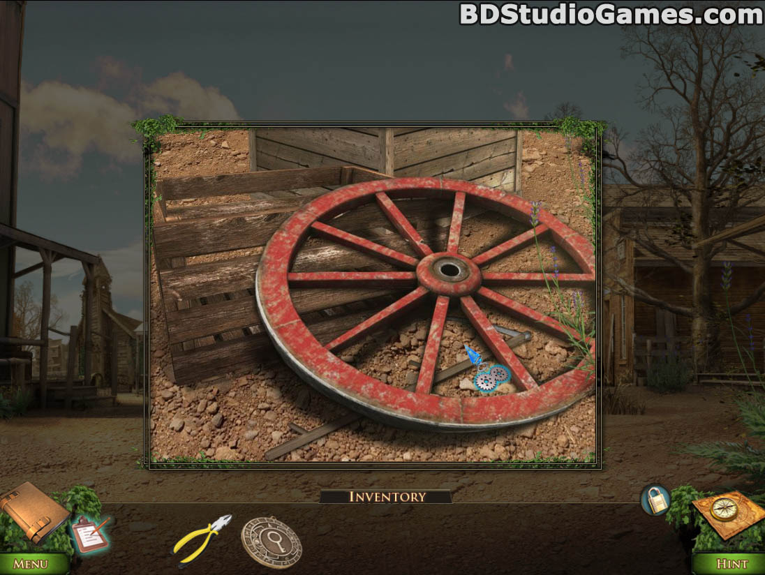 Outlaws: Corwin's Treasure Trial Version Free Download Full Version Buy Now Screenshots 07