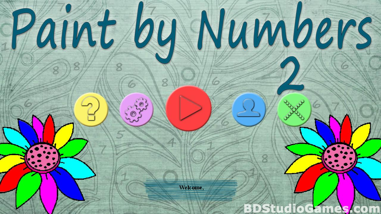 Paint By Numbers 2 Free Download Screenshots 01