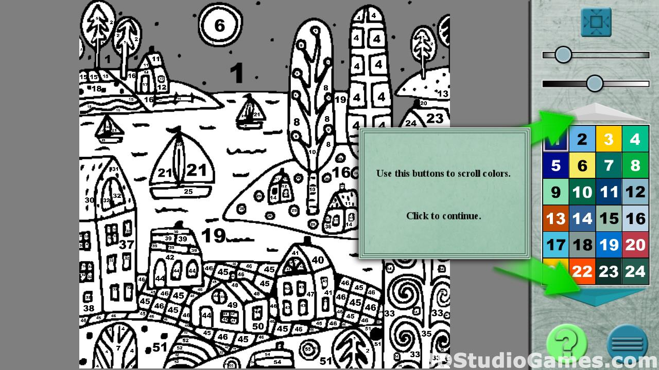 Paint By Numbers 2 Free Download Screenshots 15