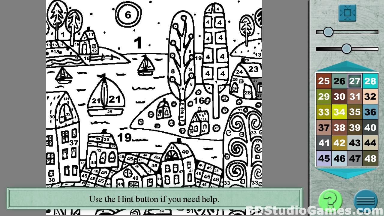 Paint By Numbers 2 Free Download Screenshots 16