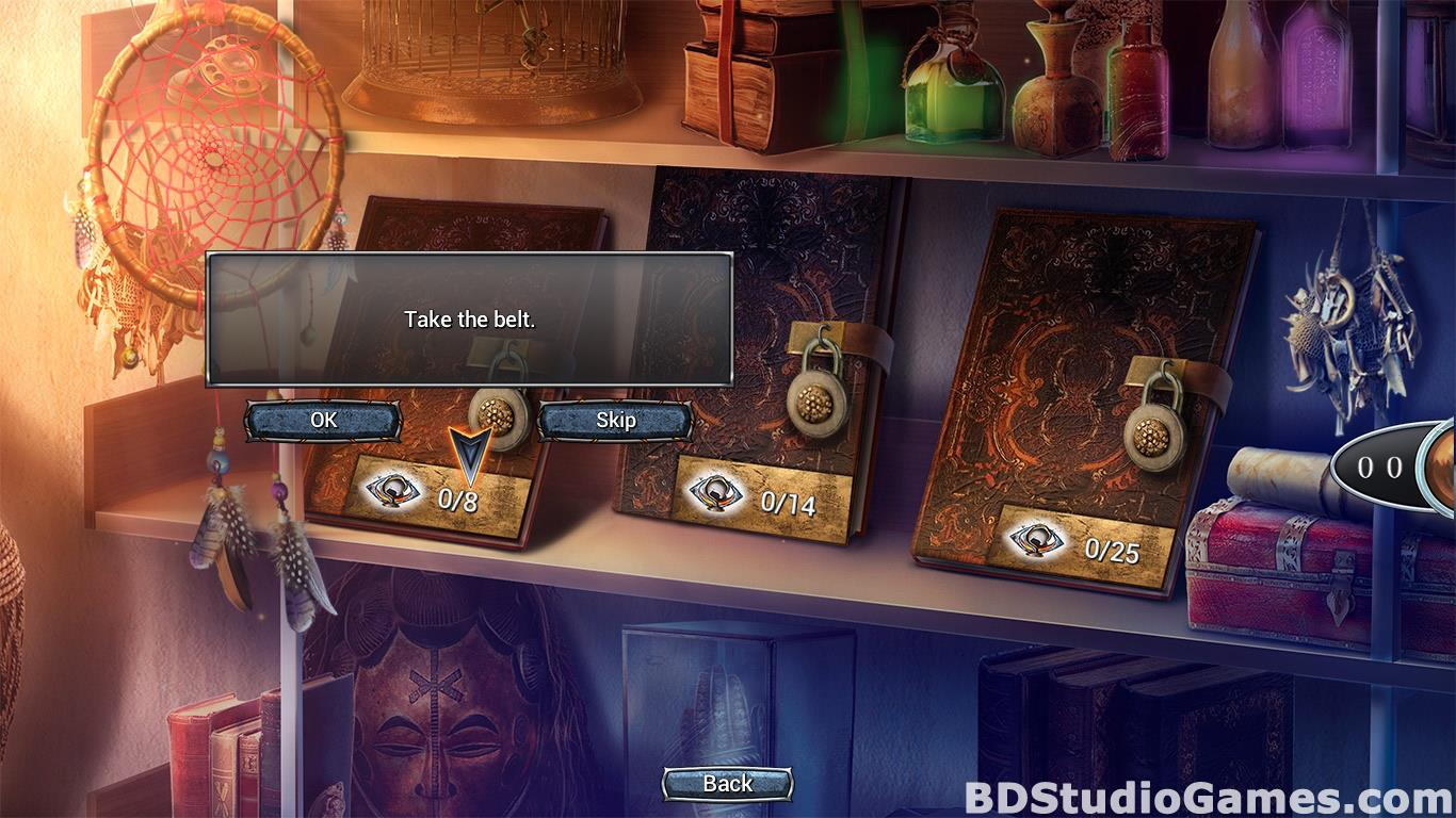 Paranormal Files: Hook Man's Legend Collector's Edition Free Download Screenshots 10