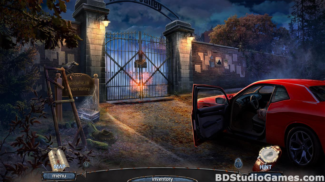 Paranormal Files: Hook Man's Legend Collector's Edition Free Download Screenshots 14