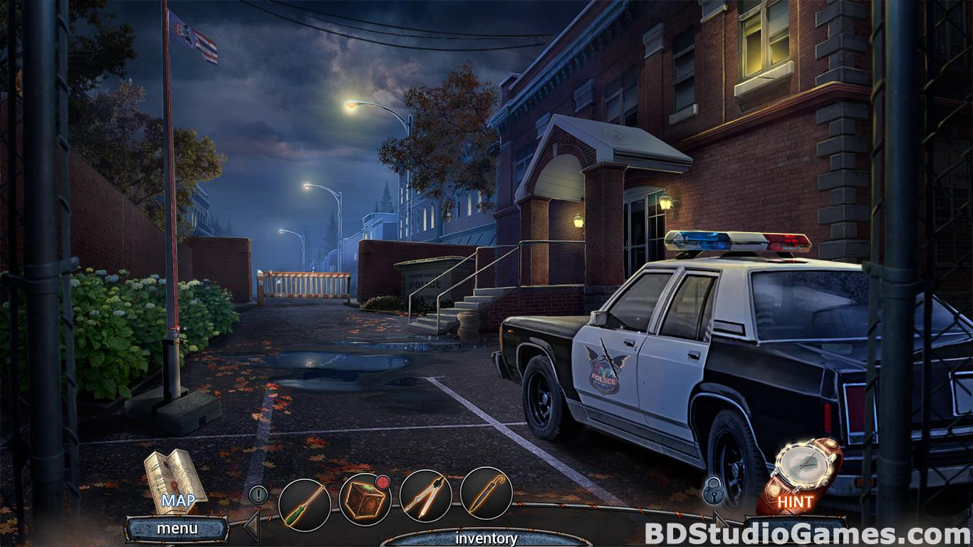 Paranormal Files: Hook Man's Legend Game Download Screenshots 14