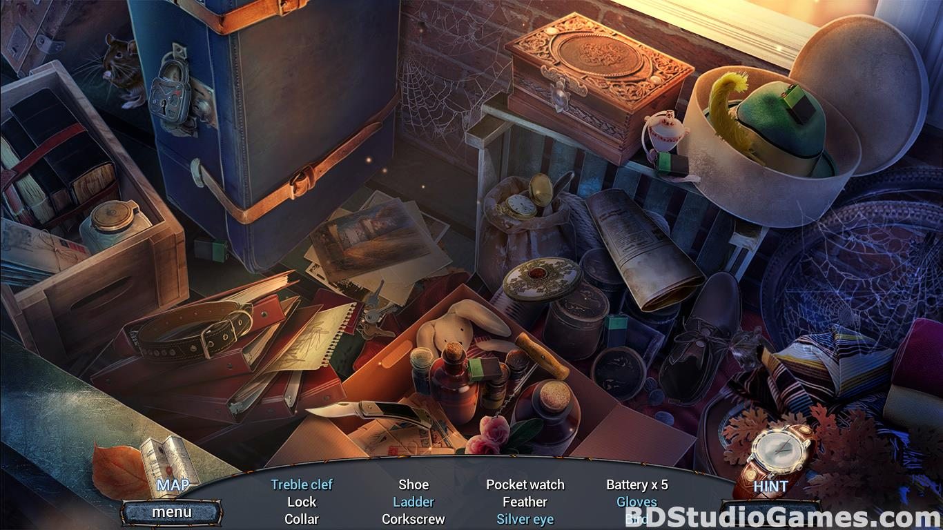 Paranormal Files: Hook Man's Legend Game Download Screenshots 17