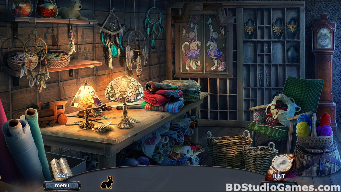 Paranormal Files: Hook Man's Legend Game Download Screenshots 04