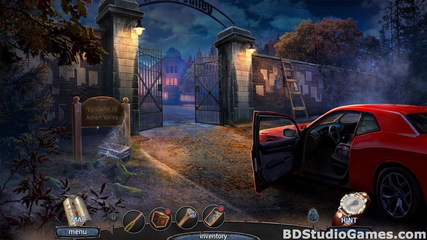 Paranormal Files: Hook Man's Legend Game Download Screenshots 08