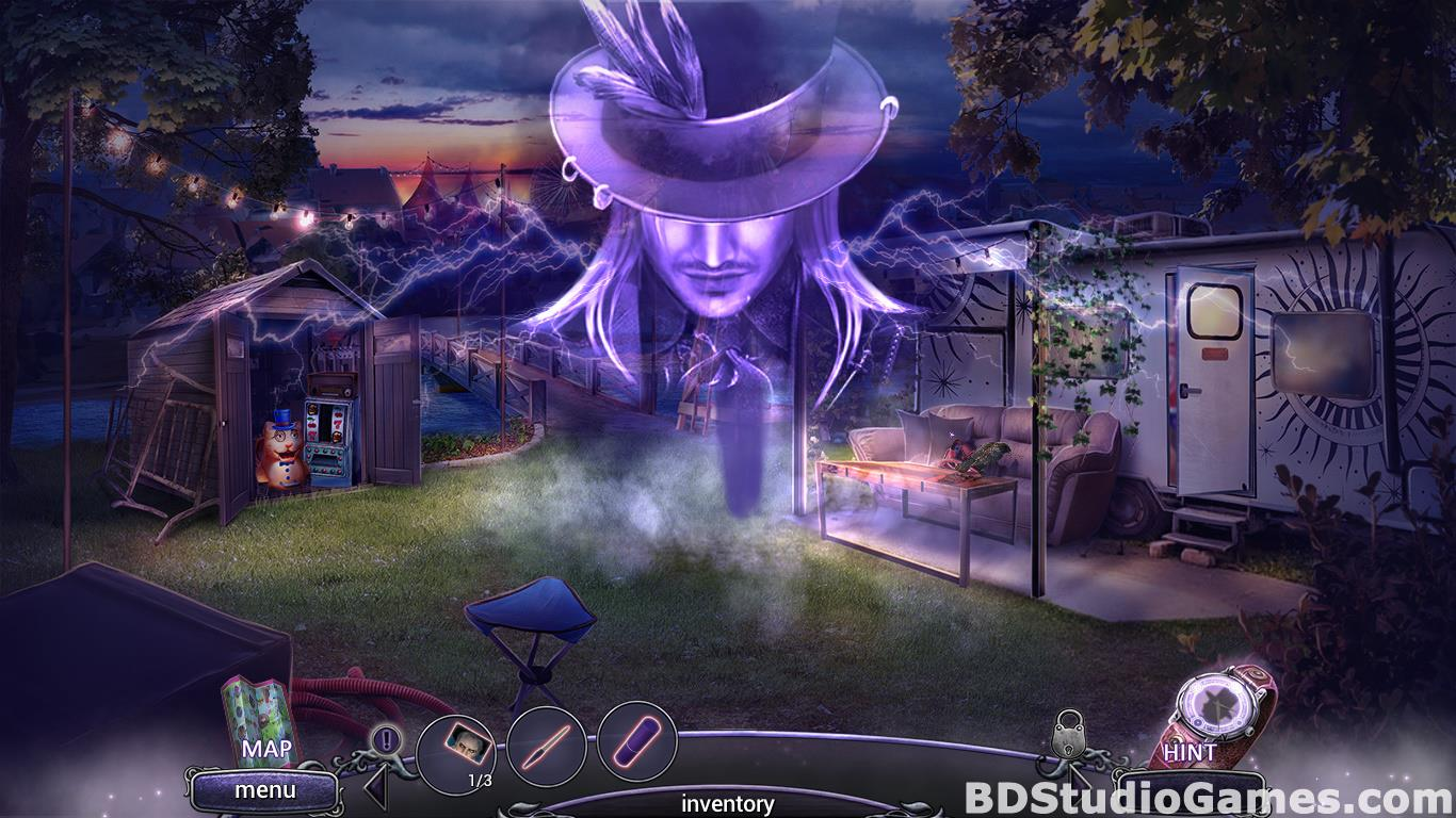Paranormal Files: The Trap of Truth Collector's Edition Free Download Screenshots 17
