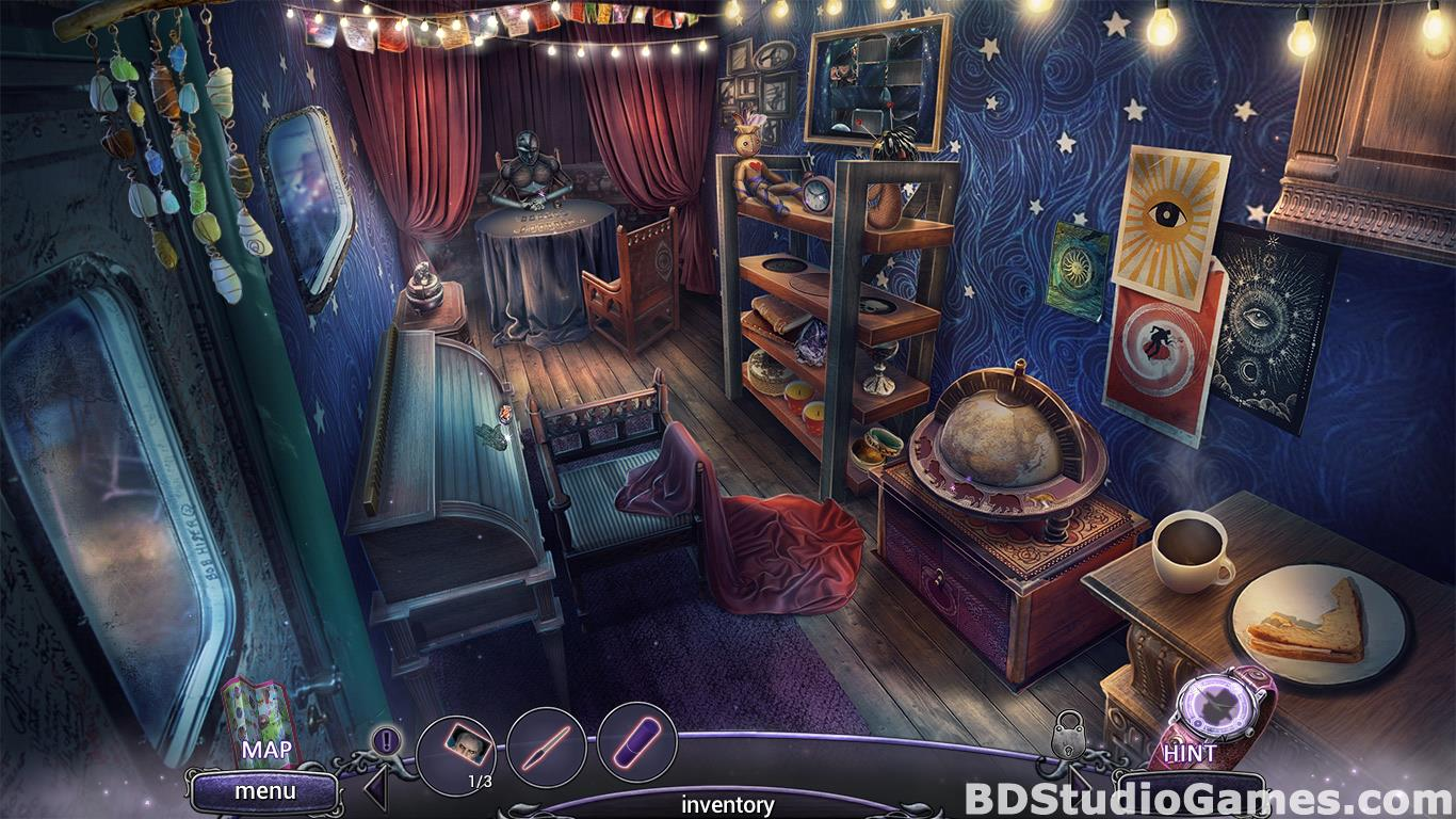 Paranormal Files: The Trap of Truth Collector's Edition Free Download Screenshots 18