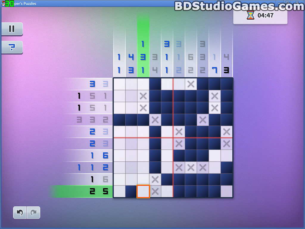 Peppers Puzzles Free Download Screenshots 11