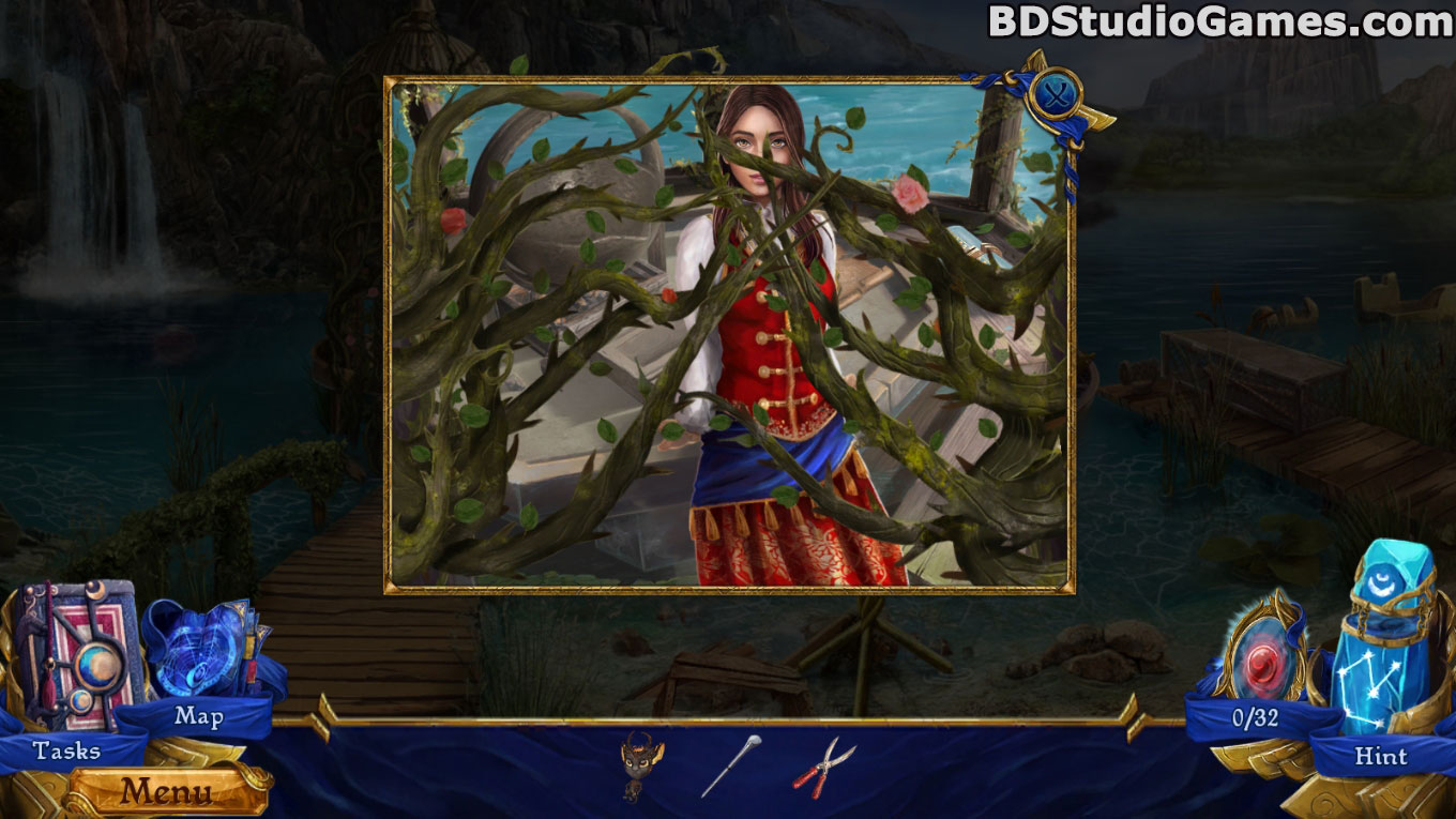 Persian Nights 2: The Moonlight Veil Collector's Edition Free Download Screenshots 11
