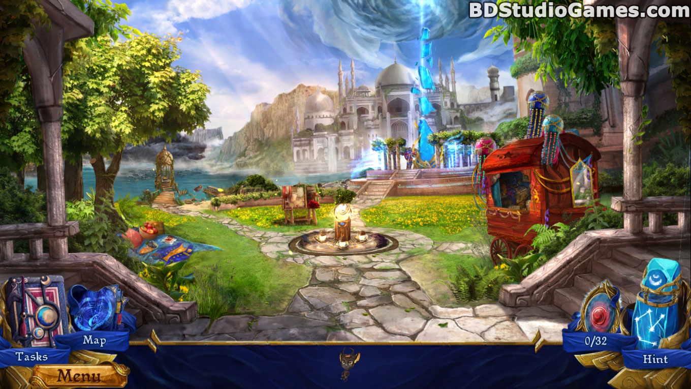 Persian Nights 2: The Moonlight Veil Collector's Edition Free Download Screenshots 6