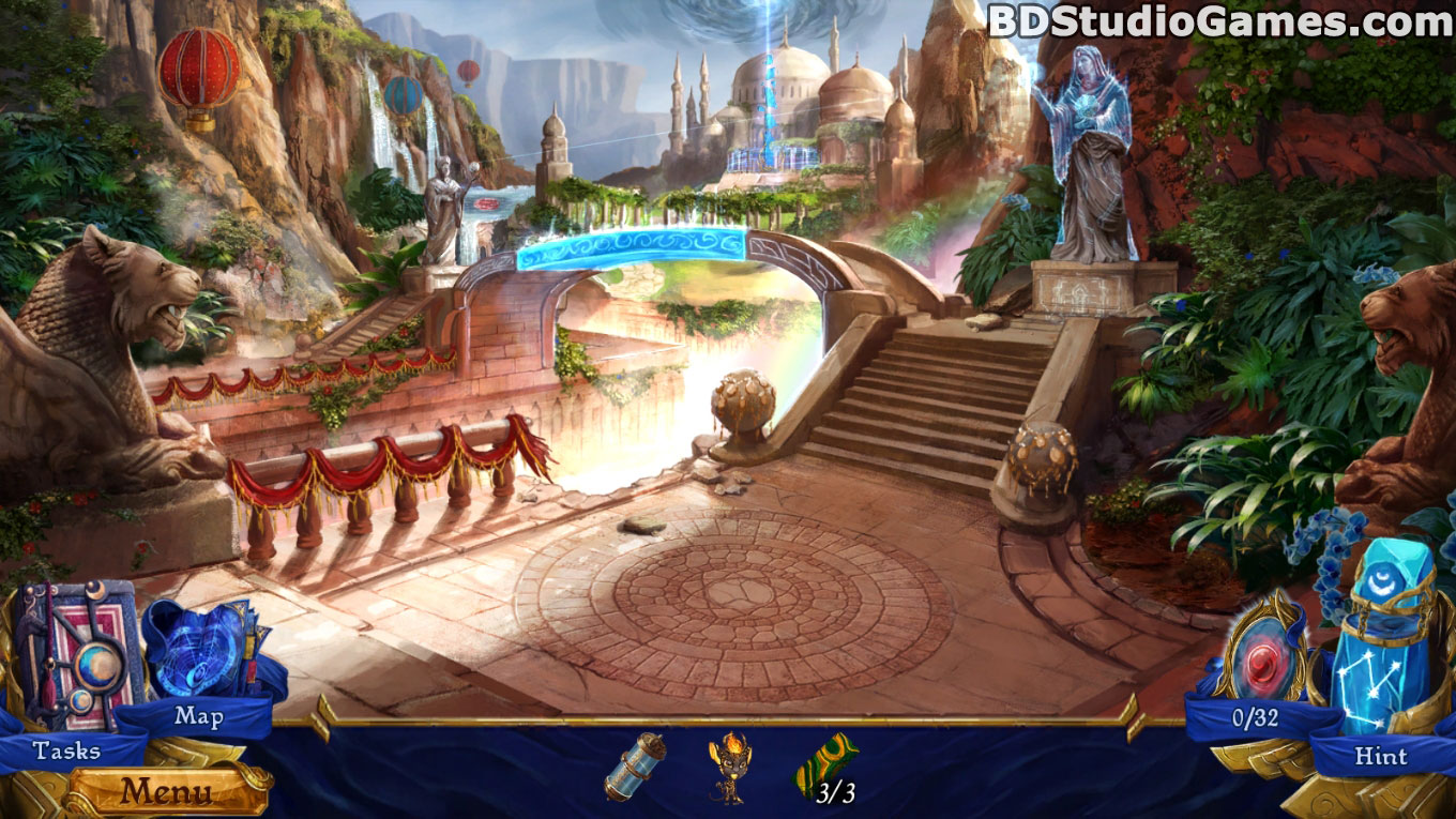 Persian Nights 2: The Moonlight Veil Collector's Edition Free Download Screenshots 9