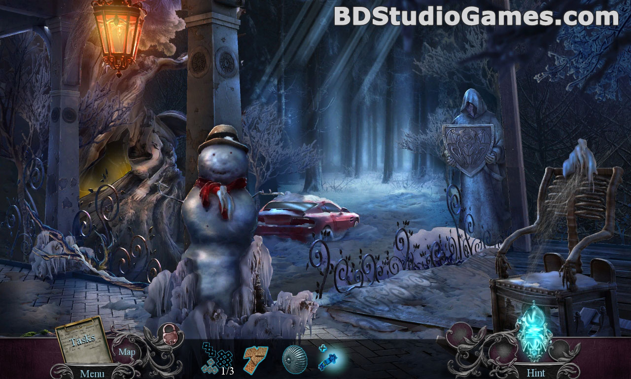 Phantasmat: Buried Memories Collector's Edition Free Download Screenshots 5