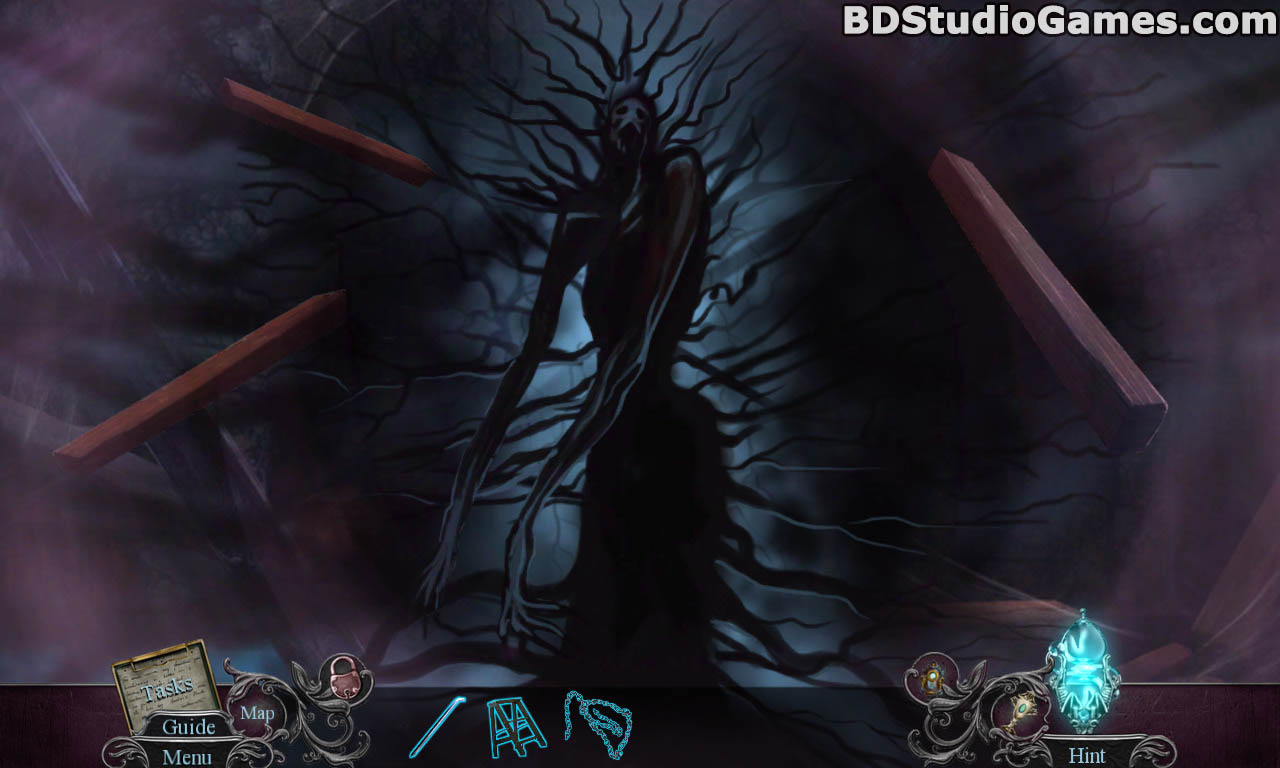 Phantasmat: Remains of Buried Memories Collector's Edition Free Download Screenshots 01