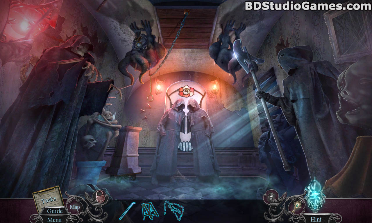 Phantasmat: Remains of Buried Memories Collector's Edition Free Download Screenshots 02