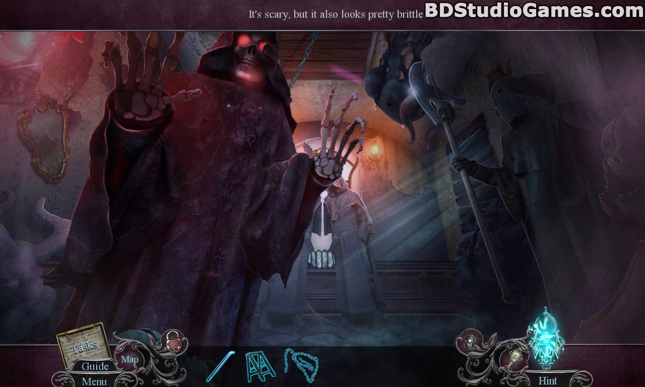 Phantasmat: Remains of Buried Memories Collector's Edition Free Download Screenshots 03