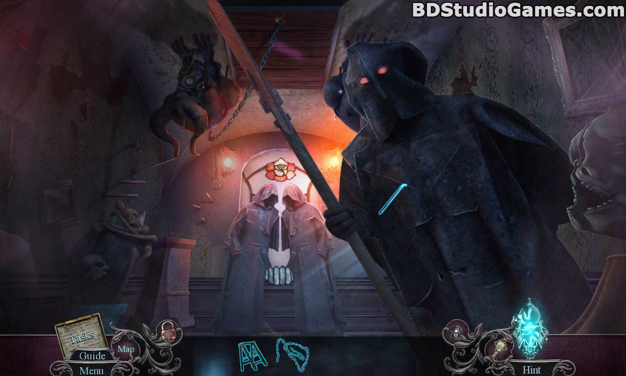 Phantasmat: Remains of Buried Memories Collector's Edition Free Download Screenshots 04