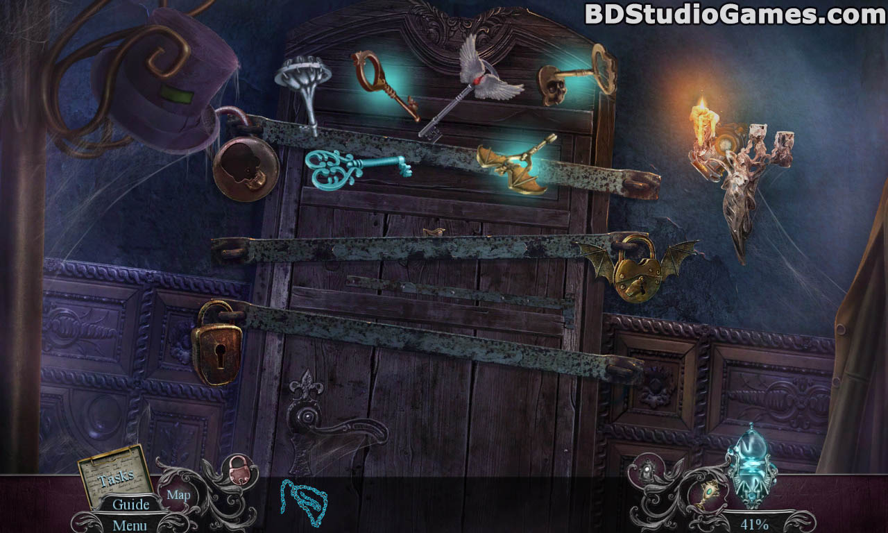 Phantasmat: Remains of Buried Memories Collector's Edition Free Download Screenshots 07