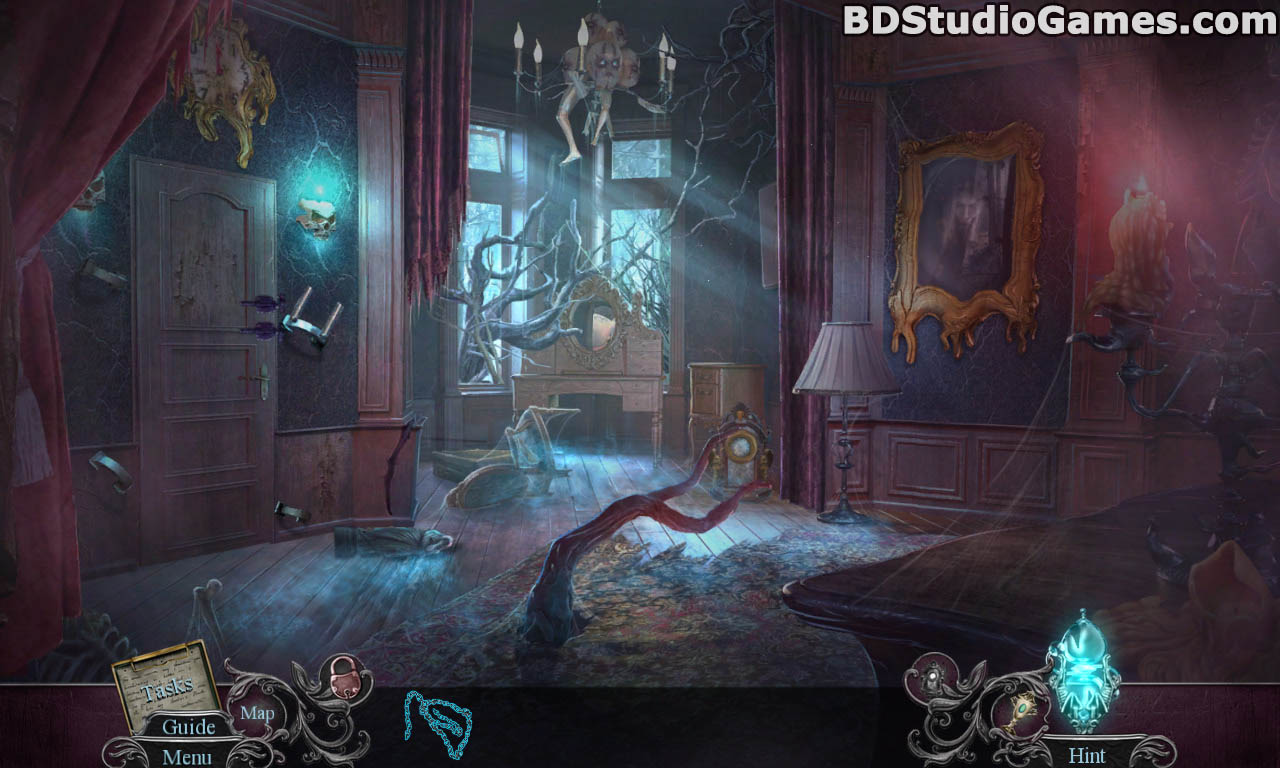 Phantasmat: Remains of Buried Memories Collector's Edition Free Download Screenshots 08
