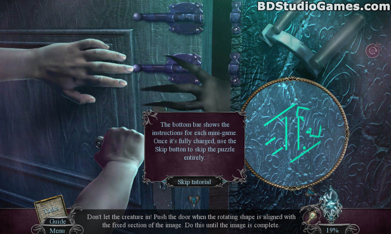 Phantasmat: Remains of Buried Memories Collector's Edition Free Download Screenshots 09