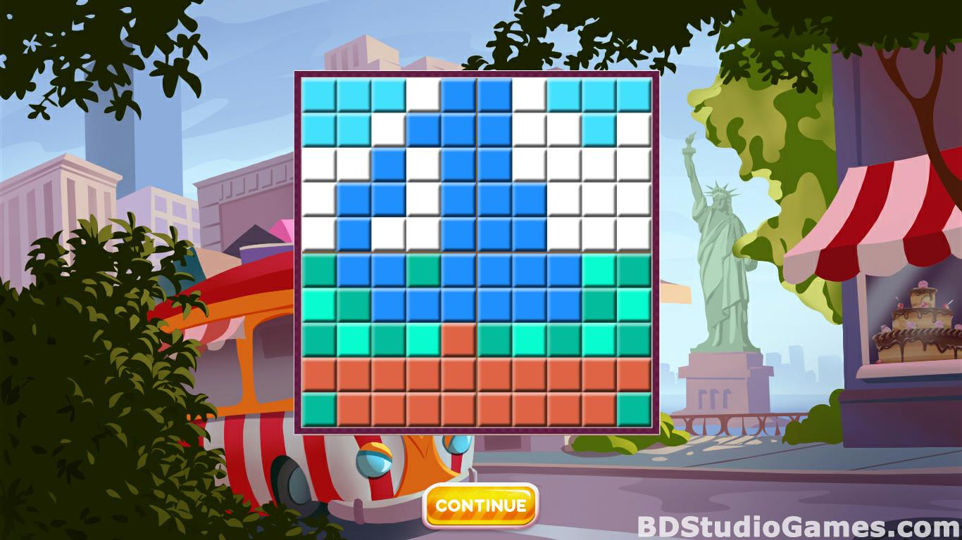 Picross BonBon Nonograms Free Download Screenshots 12