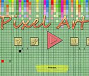Pixel Art 4 Free Download