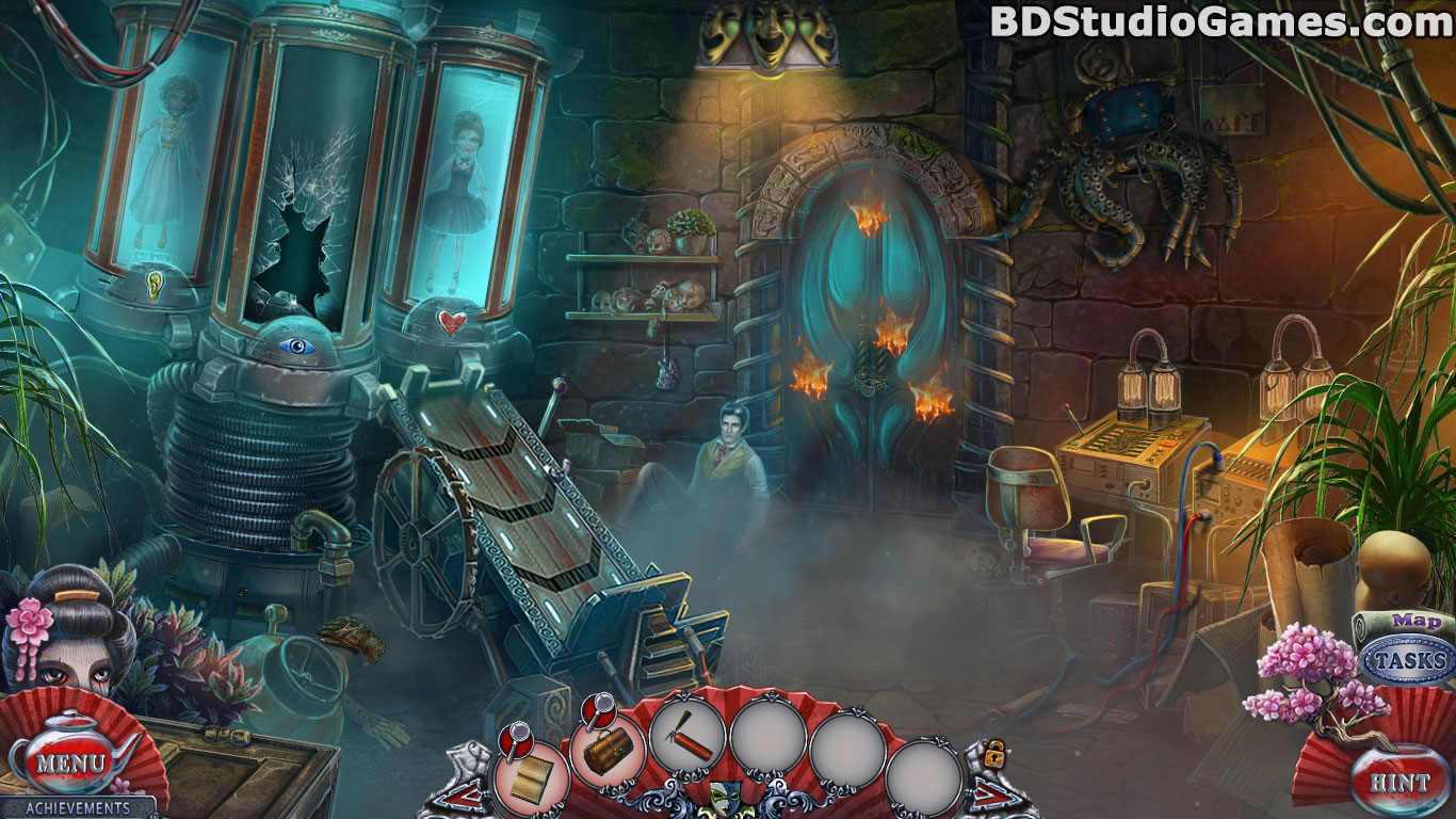 PuppetShow: Porcelain Smile Collector's Edition Free Download Screenshots 11