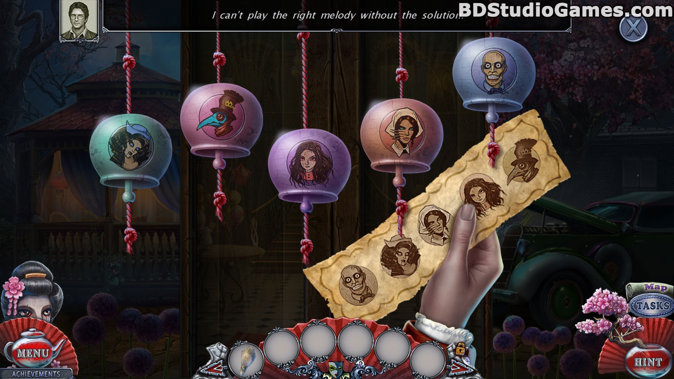 PuppetShow: Porcelain Smile Collector's Edition Free Download Screenshots 5