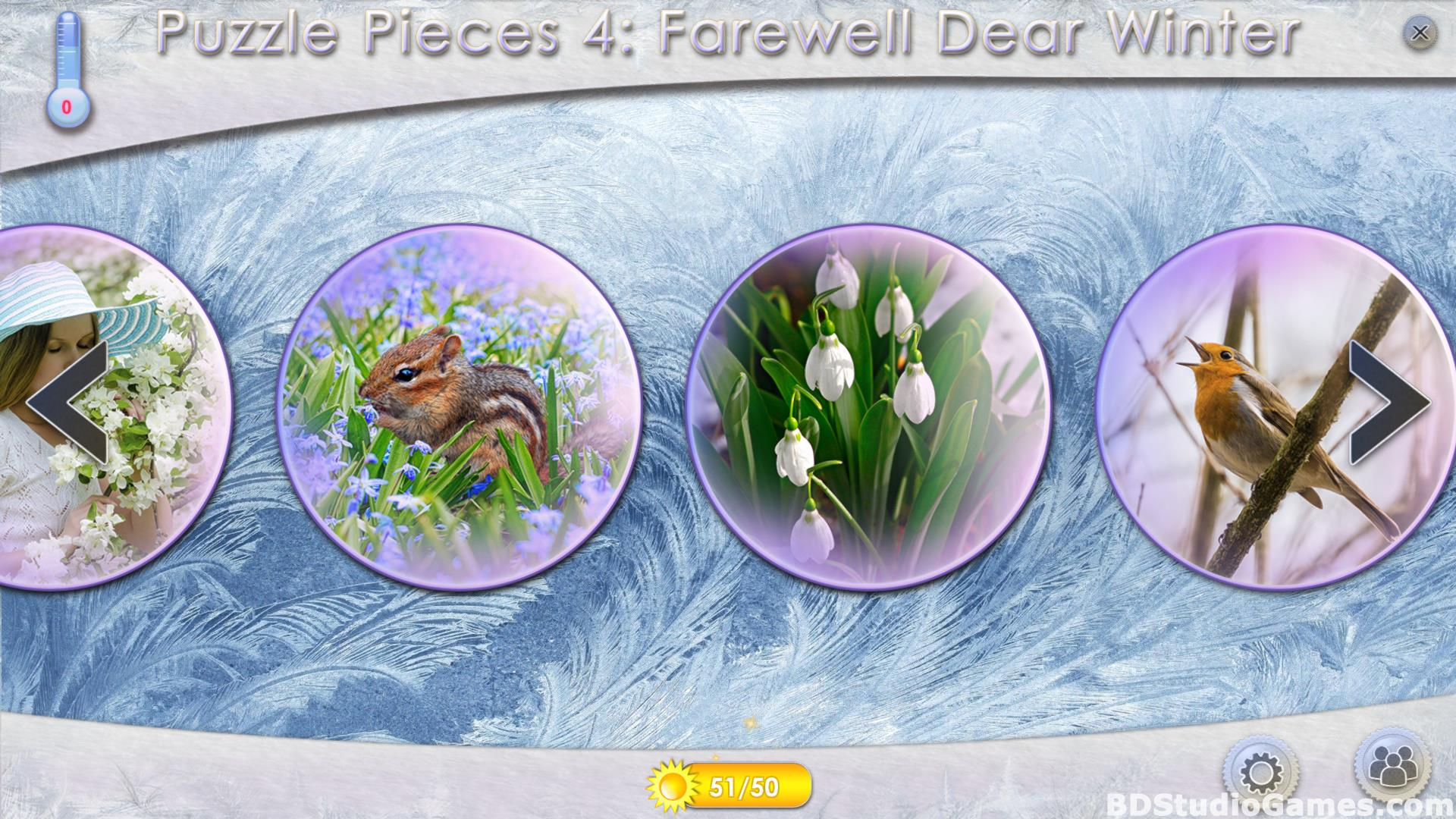 Puzzle Pieces 4: Farewell Dear Winter Free Download Screenshots 02