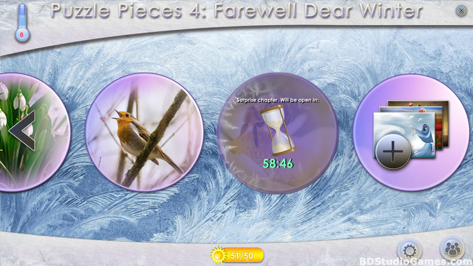 Puzzle Pieces 4: Farewell Dear Winter Free Download Screenshots 03
