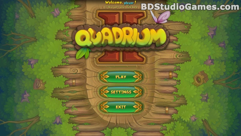 Quadrium 2 Free Download Screenshots 1